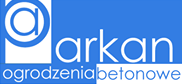 Producent ogrodzeń betonowych Logo